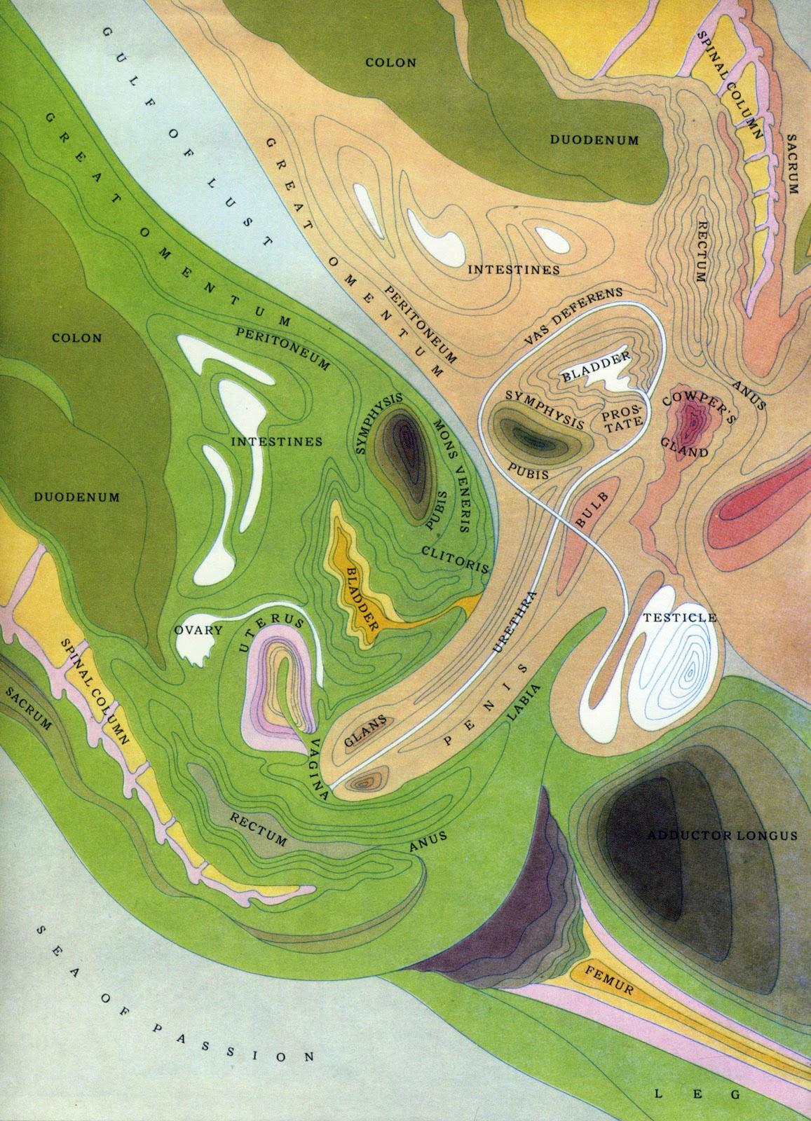 tegne i kart Om kart, tegning, Dagens næringsliv og Japan. Sånn cirka. – side